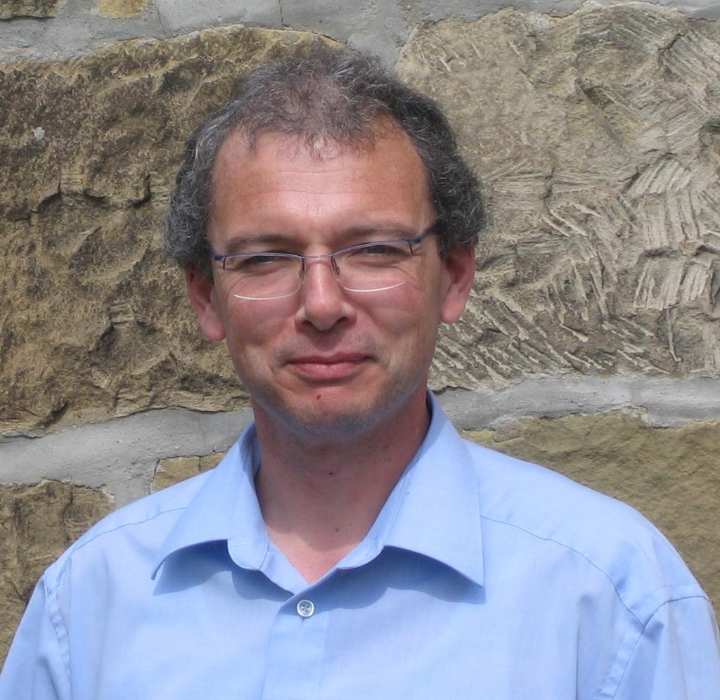 <b>Volker Holtmann</b> - holtmann